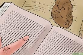 Как написать литературный обзор Изображение с названием do a literature review step 3