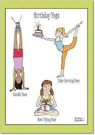 Birthday Yoga Yoga Fun Yoga Yoga Yoga Für Kinder Und