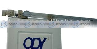 images of automatic sliding glass door closer