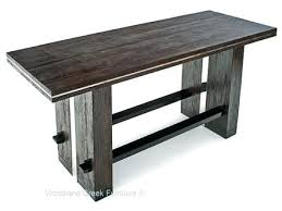 modern pub table. Modern Pub Table Set Contemporary Elegant Bar Sets Made Of Stool D