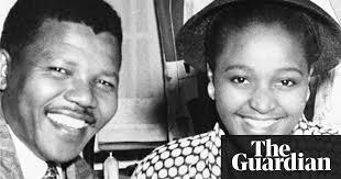 Image result for Winnie Mandela