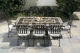 dining sets for 8 amazing of 8 seat outdoor dining set 8 seat dining room table