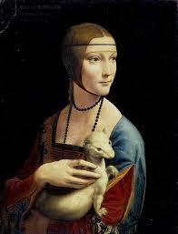 leonardo da vinci most famous paintings