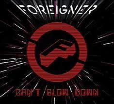 <b>Foreigner</b> - <b>Can't Slow</b> Down (2 CD/1 DVD) - Amazon.com Music