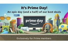 amazon prime day. Fine Prime Amazon Prime Day 2018 Is LiveAmazon Throughout M