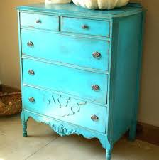 Turquoise painted furniture ideas Distressed Shabby Chic Turquoise Furniture Turquoise Painted Furniture Antique Shabby Chic Painted Dresser Turquoise Blue Distressed Paint Estoyen Shabby Chic Turquoise Furniture View In Gallery Furniture Ideas For