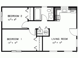 Small 2 Bedroom Cottage Plans 2 Bedroom House Simple Plan Two Bedroom House Plans Designs Small