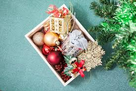 Storage For Christmas Decorations Modernistic 8 Tips For Storing Seasonal Decorations