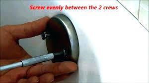 tub drain gasket replacing