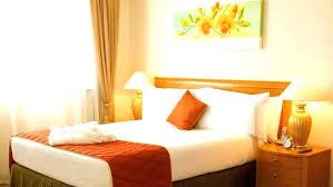orange bedroom colors. Exellent Orange Burnt Orange Bedroom Ideas Decor Cute With  Photos Of Accent   For Orange Bedroom Colors