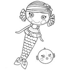 Small Picture Lalaloopsy Coloring Pages Free Printables MomJunction