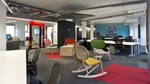 facebook office design. Open Office Facebook Design