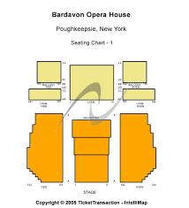 Cheap The Bardavon 1869 Opera House Tickets