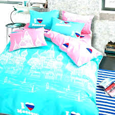 teal chevron bedding purple romantic color 4 twin full queen and pin