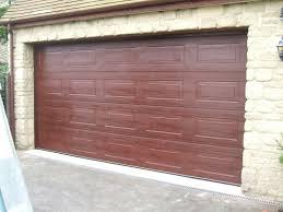 most popular sectional garage door manufacturers