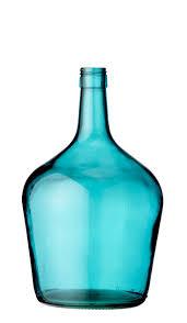 cdabddcaad bloomingville vase bottle vase large colored glass vases