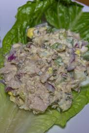 Canned Tuna Salad Recipe - The Protein Chef