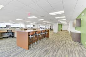 office tiles. Mannington Elevation Carpet Tiles Transform This Office Space