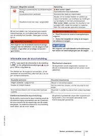 Handleiding Volkswagen Up Pagina 137 Van 272 Nederlands