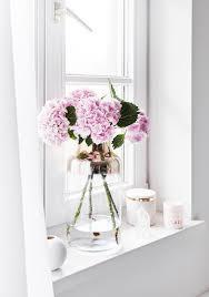Mundgeblasene Vase Julie In 2019 Blumen Vasen Fenstersims