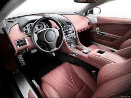 2013 Aston Martin DB9 - Interior | HD Wallpaper #22