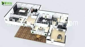 3d floor planner mac
