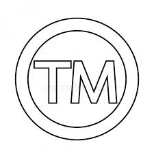 Tm Trademark Symbol Tm Monogram Stock Images Royalty Free Tm Vectors