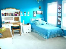 Cool Blue Bedroom Ideas