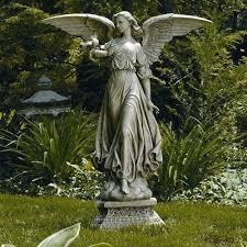 garden fairies statues. Garden Fairy Statues The Best Resin Ideas On Pretentious Inspiration Miniature Figurines Uk Fairies F