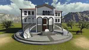 Turkish House by gizemgunes .