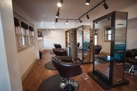 the standard salon in park hill