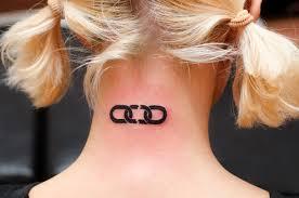 Permanentní Tetování Je Opravdu Bezpečné Co Když Se Objeví Infekce