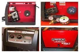 Lincoln 120v Welder Lincoln 180 Mig Welder Settings Chart