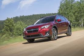 2018 subaru crosstrek blue. wonderful 2018 2018 subaru crosstrek first drive with subaru crosstrek blue