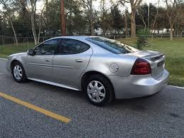 2005 Used Pontiac Grand Prix 4dr Sedan GT at Car Guys Serving ...