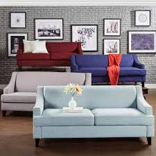 Winslow Concave Arm Modern Sofa by iNSPIRE Q Bold - Free Shipping Today -  Overstock.com - 13867507