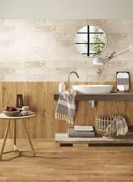 timber look wood grain ceramic floor tiles in 15x90cm