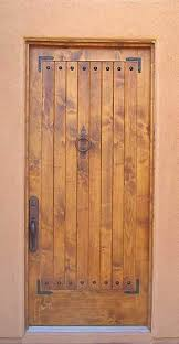 how to make a front doorFabricating Solid Wood Panel Entry Doors