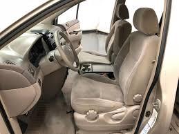 autocraft seat covers 2004 toyota sienna ce 7 passenger 4dr mini van in grand rapids mi