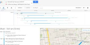 You Don T Know What Love Is Chart Daily Exhaust Love The Gantt Chart On Google Maps