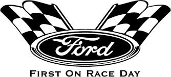 ford logo vector. Perfect Vector Ford First On Race Day Intended Ford Logo Vector R