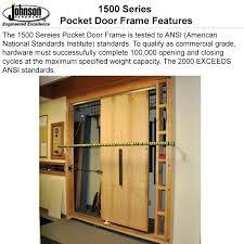 closet door frame bedroom