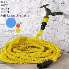 expandable magic garden hose pipe