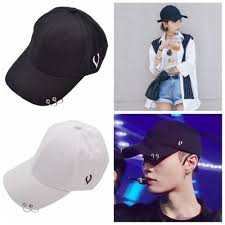 { <b>Hot Selling</b> } Men <b>Women Hat</b> Hip-Hop Baseball <b>Cap</b> With Ring ...