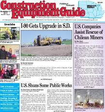 Midwest #23, 2010 by Construction Equipment Guide - issuu