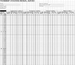 Sample Manual Survey Data Sheet Download Scientific Diagram