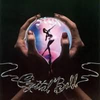 <b>Crystal Ball</b> by <b>Styx</b> - Samples, Covers and Remixes | WhoSampled