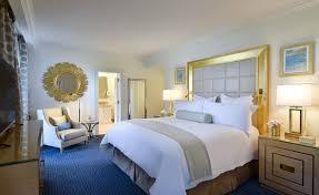 Spa Bedroom Accommodations In Miami Florida Trump National Doral Miami Spa