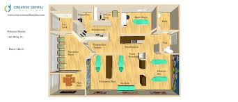 dental office design floor plans. 3-d Dental Office Pediatric Dentist Floor Plan-2618.00 Sq. Ft.-Plan # 2618-6 Gallery-item Design Plans A