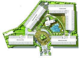 asiana site development plan